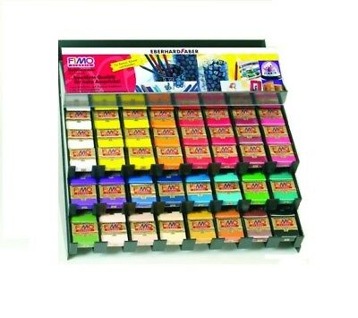 Genuine FIMO Classic Polymer Clay 56g - 63g Blocks - MULTIPLE COLOURS!!