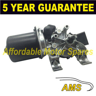 Front 12V Windscreen Wiper Motor For Renault Clio1.2 1.4 1.6 2.0 1.5 Dci 1.1