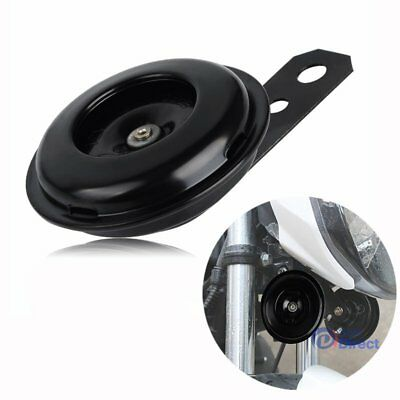12V Replacement Bike Scooter Motorcycle Electric Horn 105DB Loud AU SHIP