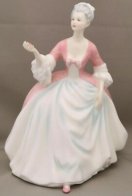 """Royal Doulton Figurine - """"Diana"""" - HN3266 - *Signed on base by Michael Doulton**"""