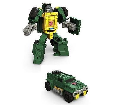 Transformers Brawn Titans Return Wave 4 Legend Class Figure