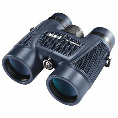 Bushnell H2O Roof Prism 8x42 Water Proof Binocular H20 158042