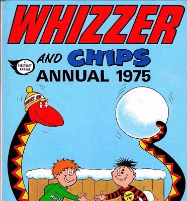 Whizzer & Chips - Vintage UK Humour Comics on 2 DVD