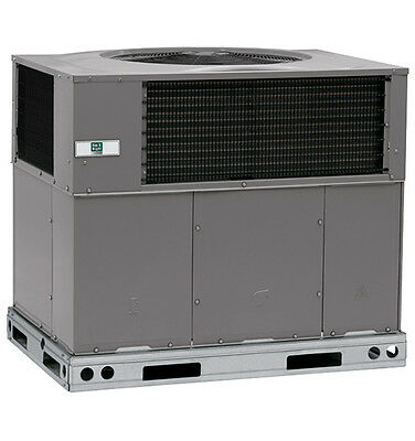 Day & Night 5 Ton 16 Seer 12.3 EER 2-Stage Package A/C Unit - PAR560000KTP0A