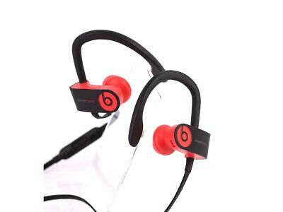 NEW Beats Powerbeats 2 Bluetooth Wireless Active Sport Headphones OEM with Pouch