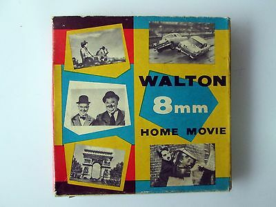 Fowl Play A Walton Movie Walton 8mm Home Movie RARE