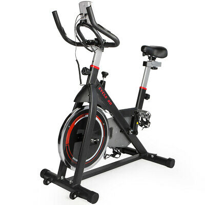 Xtreme fitness Stationary Bike Exercise Bike Cardio Indoor Cycling Bicycle