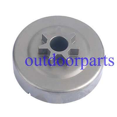 Part 1125 640 2000 Clutch Drum Sprocket Cover For Stihl 029 034 036 039 Chainsaw