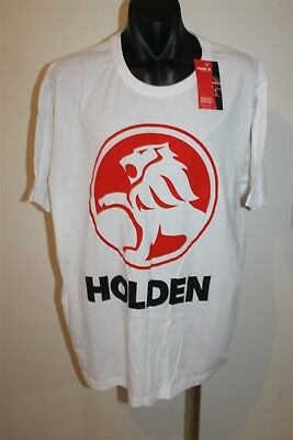 Holden Men's T-Shirt Size 3Xl Official Merchandise Brand New