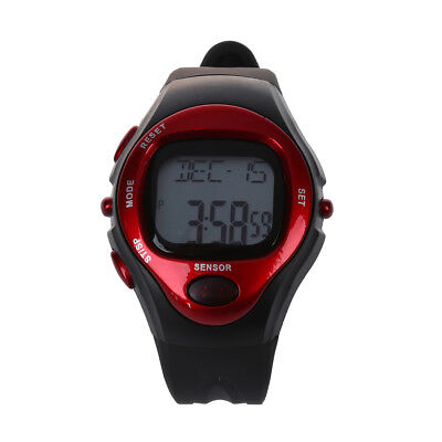 20X(Sport Stop Watch Calorie Counter Heart Rate Monitor New S8D3 DP