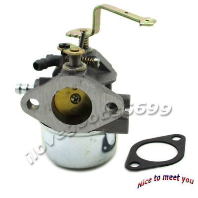 Carburetor For Craftsman Coleman 3500 4000 8HP 10HP Generator Devilbliss Carb