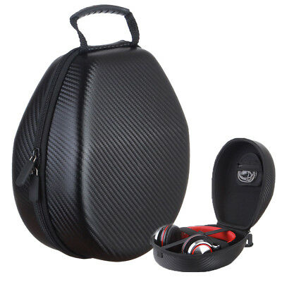Protable EVA Hard Carry Case Storage Bag Box For Sony Headphone Earphone Headset
