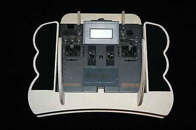 Transmitter Pult FOR MULTIPLEX MC 3030 Kit Birches 5 Layers