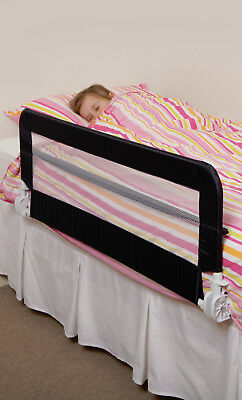 Dreambaby Harrogate Bed Rail - Navy