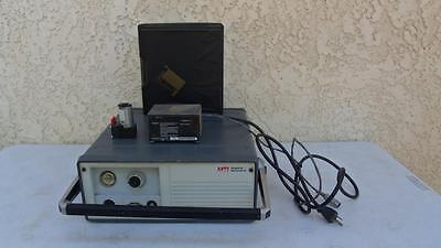 MTI Analytical Instruments P200 Landfill Gas Analyzer w/ Manual and Extras
