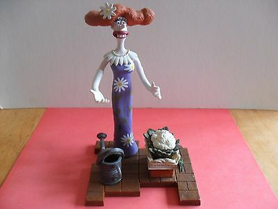 Wallace And Gromit Lady Tottington The Curse Of The Were-Rabbit