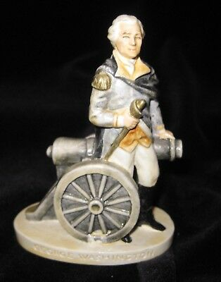 Sebastian Miniatures George Washington