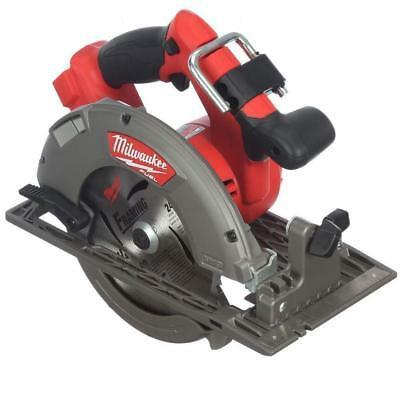 NEW!!!!!! Milwaukee 2731-20 M18 FUEL  Brushless 7-1/4 Cordless Circular Saw