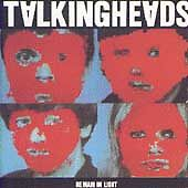 Remain In Light Cd Talking Heads Brand New Sealed