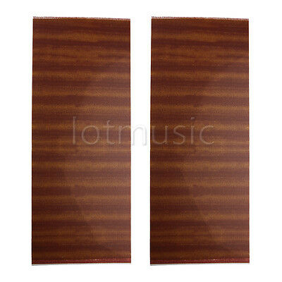Acoustic Guitar Pickguard With Double Sided Adhesive