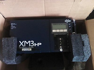New In-Box Alpha XM3 Telecom UPS Power Supply