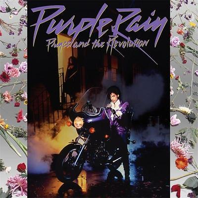 Prince Purple Rain Remastered 3 Cd & Dvd All Regions Ntsc Digipak New