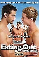 Eating Out 3: All You Can Eat - of interest to Gay Men