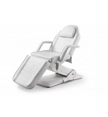 3 Motor Professional Medical Dental  Comfortable Beauty Bed White