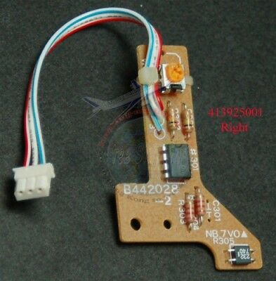 Left & Right position sensor board assembly for Brother Knitting KH930 KH940
