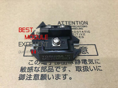 power supply module TOSHIBA MG25M1BK1 NEW 100% Quality Assurance