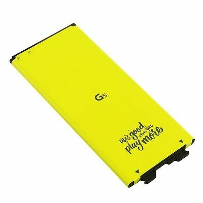 New OEM Standard Replacement Battery LG G5 H820 H860 H868 H960 BL-42D1F 2800mAh