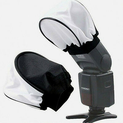Universal Soft Flash Diffuser - Suits many models - light & portable