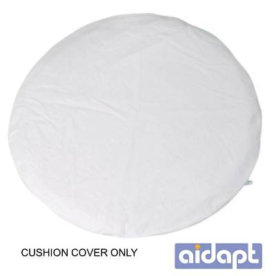 Aidapt Spare Pressure Relief Ring Donut Cotton Cushion Cover Only