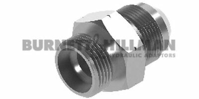 METRIC Male (L Series) x JIC Male – BODY ONLY – Hydraulic Compression Fitting