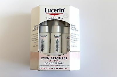 Eucerin Even Brighter Clinical Pigment Reducing Concentrate 6x5ml