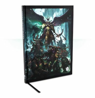 Codex: Death Guard - Collector's Edition - FREE SHIPPING