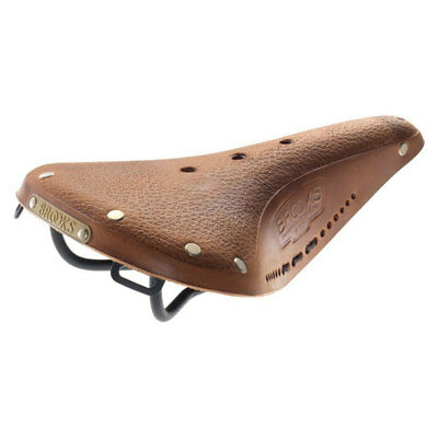 Brooks England B17 Selle vieilli Dark Tan