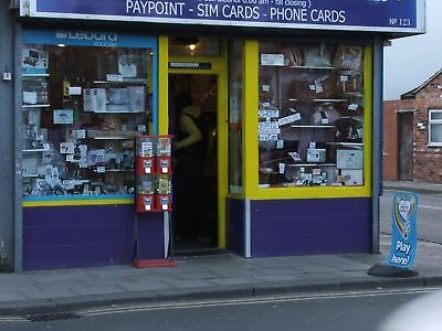 Rent Shop-Sell Business  Offer  Accepting