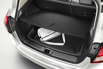 Nissan Pulsar (2014 >) Genuine Trunk flexy board - cargo organizer KE9653Z5T0
