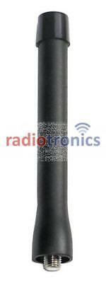 Motorola GP340 CP040 & DP1400 Compatible UHF Stubby Helical Antenna