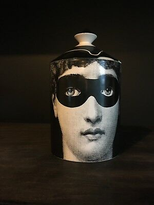 fornasetti candle - burlesque 300g - beautiful home decor