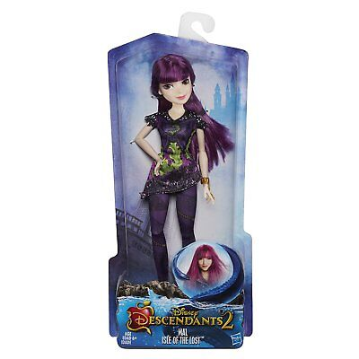 Disney Descendants Basic Doll, Mal