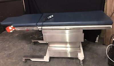 C-Arm Imaging Table - Pain Management Operating X-Ray US Imaging Table 9640