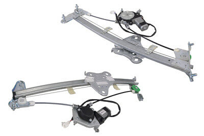 Mitsubishi Magna TE TF TH TJ TL Front Right Electric Window Regulator & Motor