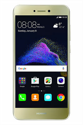 Huawei P8 Lite 2017 Or Smartphone 5.2 Pouces 4G avec Android 7.0