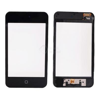 Front Digitizer Touch Screen Replacement for iPod Touch 2 2nd with Home Button