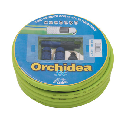 "Set Attrezzato ""orchidea"" Ml.20"