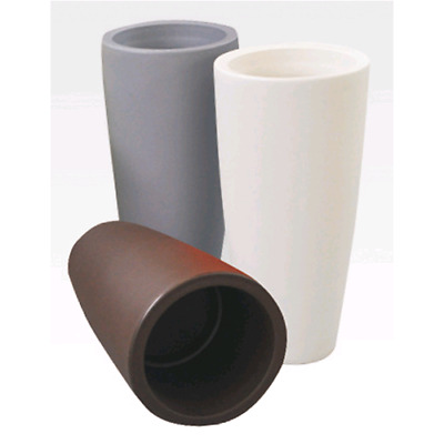 Vaso Home Tondo  Cm.33X70H.brown