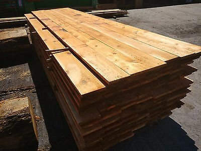 RED CEDAR BOARDS / PANELS - 3600MM  - Timber Wooden Cladding Fencing Shed Fence
