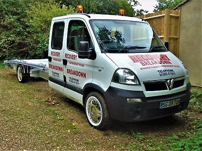 business for sale Car/ Van Recovery inclusive 4 Trucks all under 3.5 Google Page